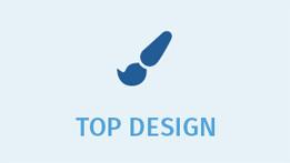 Öffnet Top Design